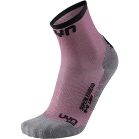 UYN Cycling Superleggera Socken Damen pink/black